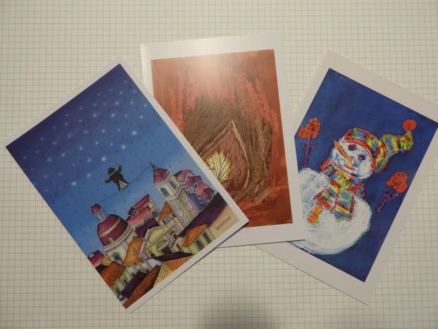 Weltbild Weihnachtskarten.Bücher Cd Dvd Und Weihnachtskarten Atd Quart Monde