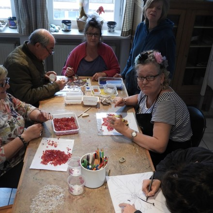 Ateliers ponctuels
